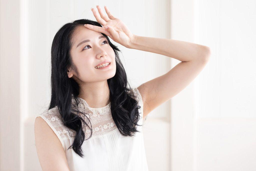 夏におすすめの美容液で肌老化を予防しよう!