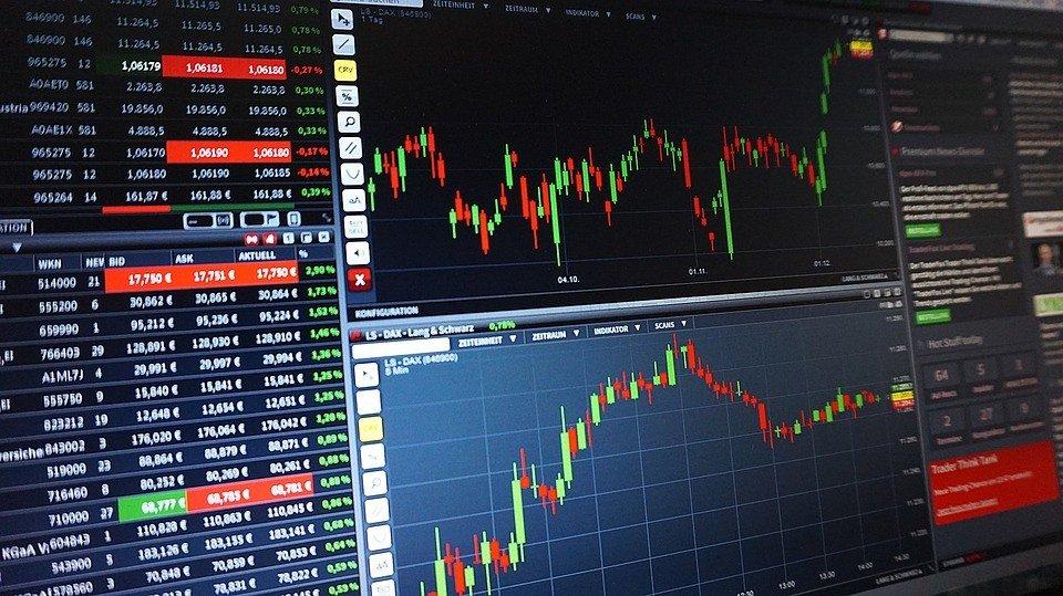 Stock Trading Help